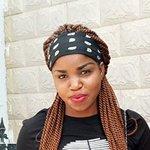Снимка Christine,Искам да срещна с мъж - Wamba: онлайн чат & соушъл дейтиг