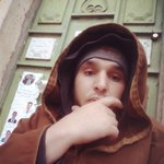 Photo Kamel Eddine, I'd like to meet a girl - Wamba: online chat & social dating