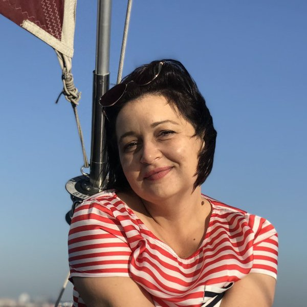 Анна Жуковская