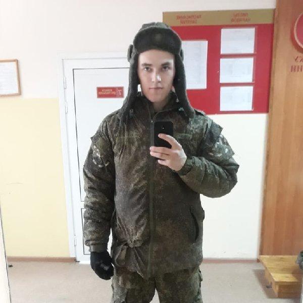 Данил Мишин