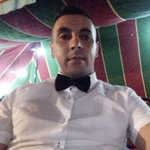 Photo Ahmed Bentaher, I'd like to meet a girl - Wamba: online chat & social dating