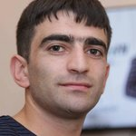 Photo Vahag Hakobyan, I'd like to meet a girl - Wamba: online chat & social dating
