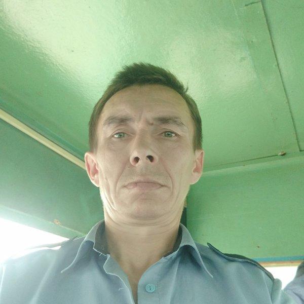 Роман Хамзин