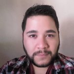 Photo Fernando, I'd like to meet a girl - Wamba: online chat & social dating