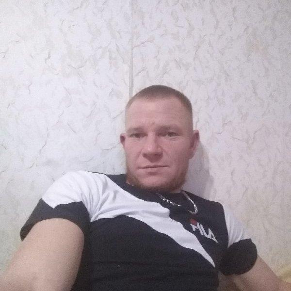 Федя Юрченко