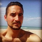 Photo Axel, I'd like to meet a girl aged 27 - 31 year - Wamba: online chat & social dating