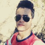 Photo Youcef, I'd like to meet a girl - Wamba: online chat & social dating
