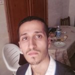 Photo Mustafa, I'd like to meet a girl - Wamba: online chat & social dating