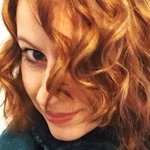 Photo Valentina, I'd like to meet a guy aged 31 - 40 years old - Wamba: online chat & social dating