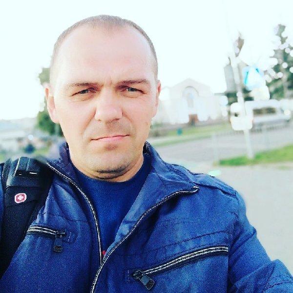 Василий Карпик