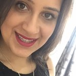 Photo Carolinesave, I'd like to meet a guy - Wamba: online chat & social dating