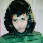 Photo Yaniss, I'd like to meet a girl - Wamba: online chat & social dating