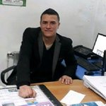 Photo Madjid, I'd like to meet a girl - Wamba: online chat & social dating