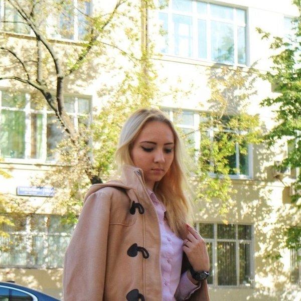 Рита Денисова