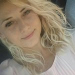 Photo Miljana, I'd like to meet a guy aged 26 - 30 years old - Wamba: online chat & social dating