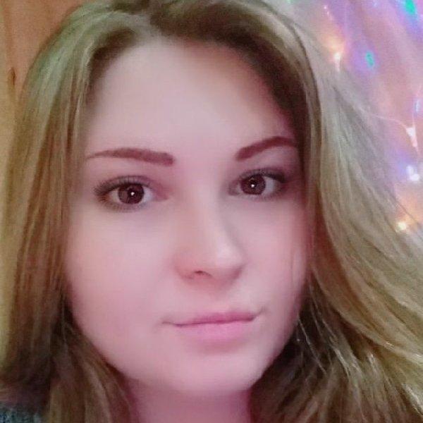 Екатерина Вахрушева