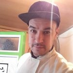 Photo Mokhtar, I'd like to meet a girl - Wamba: online chat & social dating