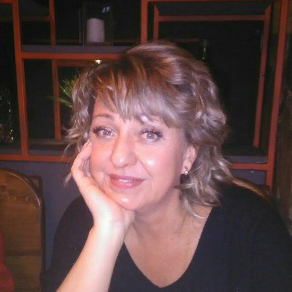 Елена Зайкина