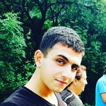 Photo Hovo Hhh, I'd like to meet a girl - Wamba: online chat & social dating