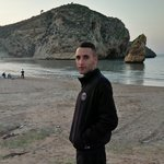 Photo Antonio, I'd like to meet a girl aged 18 - 40 years old - Wamba: online chat & social dating