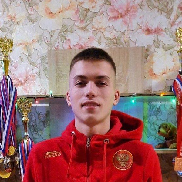 Игорь Асеев