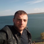 Photo Vahan Haroyan, I'd like to meet a girl - Wamba: online chat & social dating