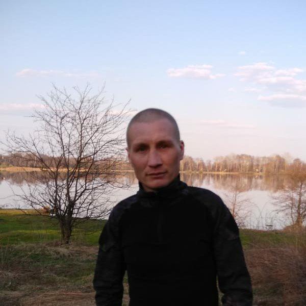 Павел Краснов