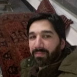 Photo Faisal Khan, I'd like to meet a girl - Wamba: online chat & social dating