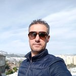 Photo Lotfi, I'd like to meet a girl - Wamba: online chat & social dating