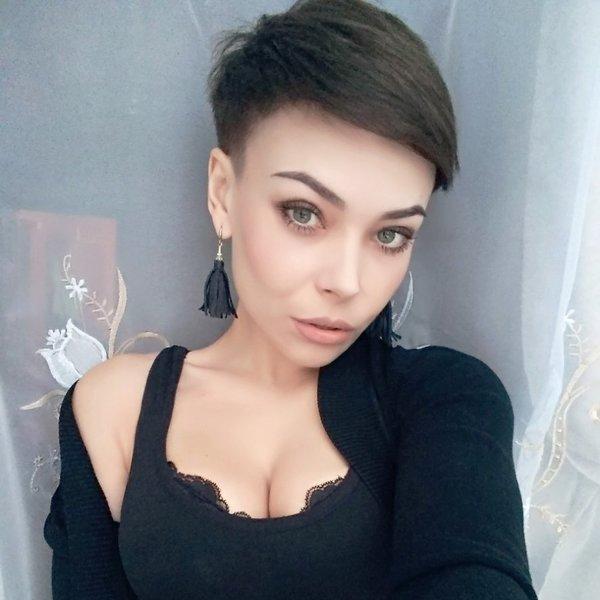 Татьяна Татаринова