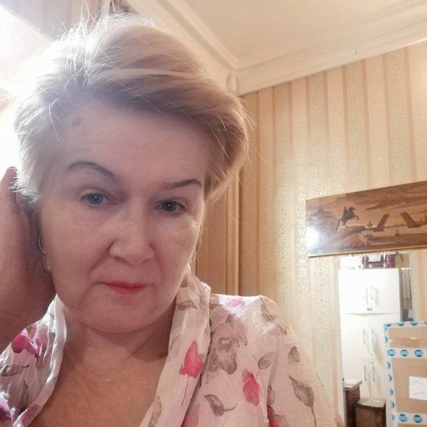 Ирина Сократова