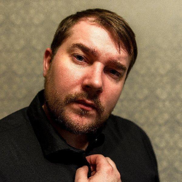Дмитрий Коршунов