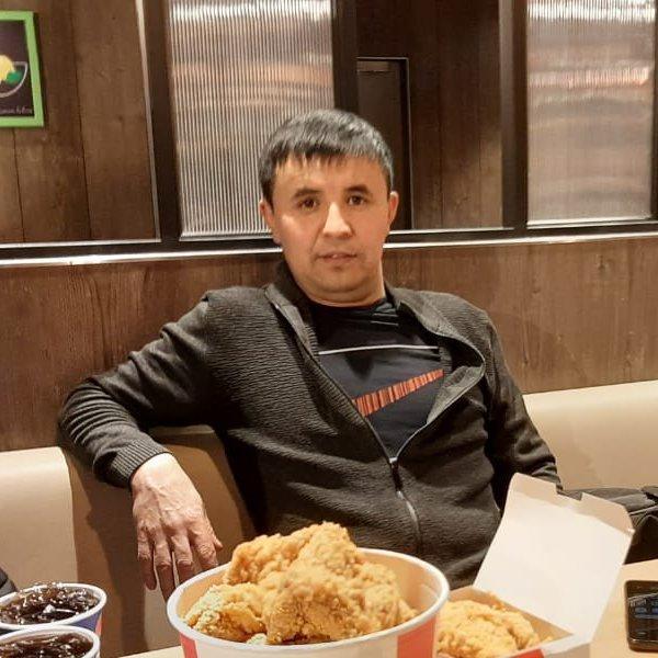 Daiyr Kudaikulov