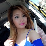Photo Cynthia, I'd like to meet a guy - Wamba: online chat & social dating