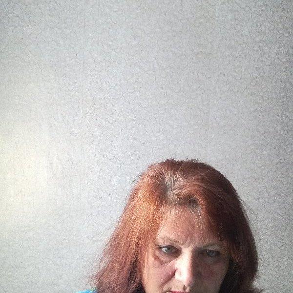 Ольга Прощина