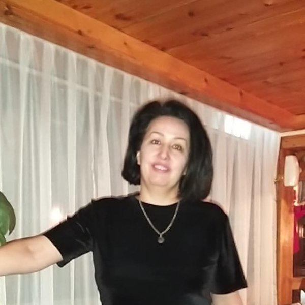 Ляйля Эсенова