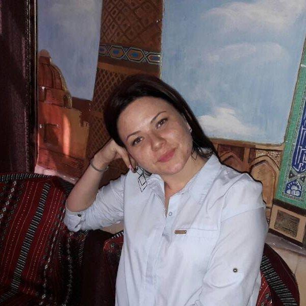 Александра Буланова