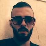 Photo Limani, I'd like to meet a girl - Wamba: online chat & social dating