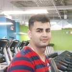 Photo Naveed, I'd like to meet a girl - Wamba: online chat & social dating