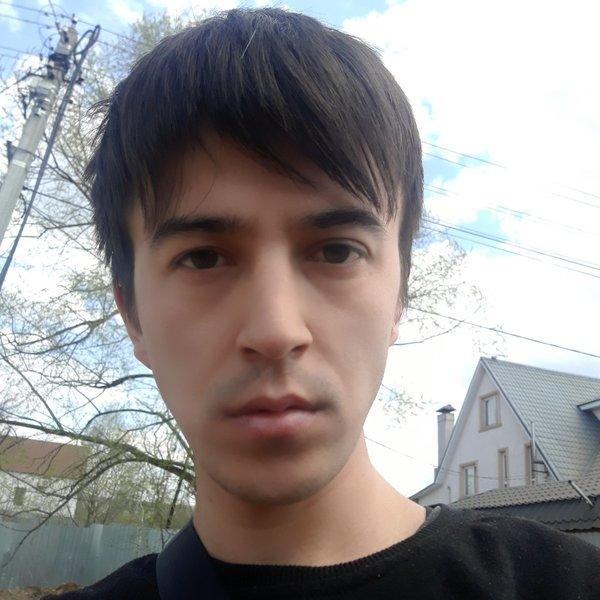 Собиржон Окмирзоев
