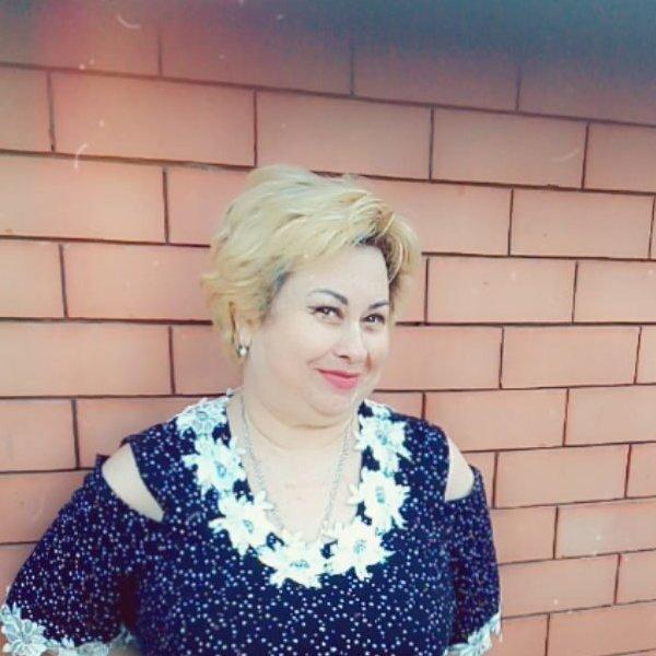 Людмила Нелипа