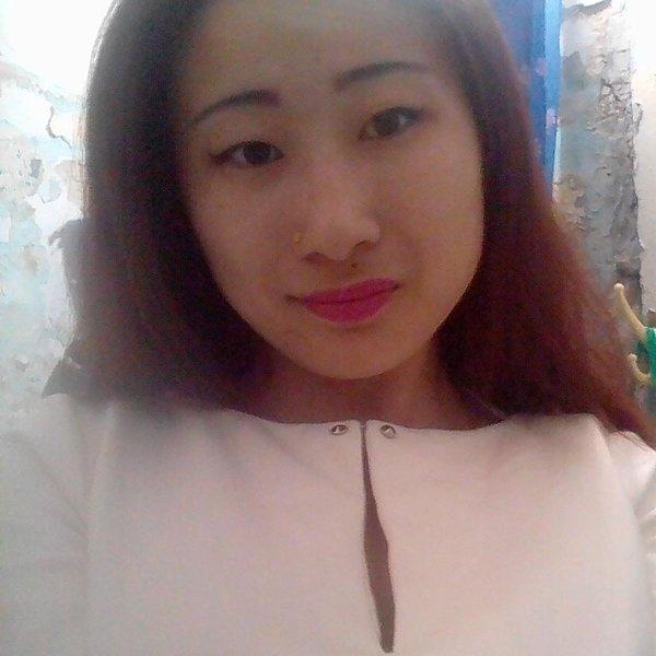 Наина Цой