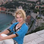 Photo Anna, I'd like to meet a guy or a girl aged 21 - 40 years old - Wamba: online chat & social dating