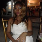 Photo Tina, I'd like to meet a guy - Wamba: online chat & social dating