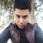 Photo Khalil, I'd like to meet a girl - Wamba: online chat & social dating