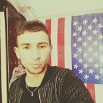 Photo Abdou, I'd like to meet a girl - Wamba: online chat & social dating