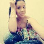 Foto Yanina, Ich suche nach einen Mann - Wamba