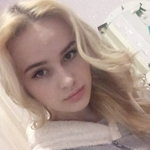 Photo Anna Izanami, I'd like to meet a guy - Wamba: online chat & social dating