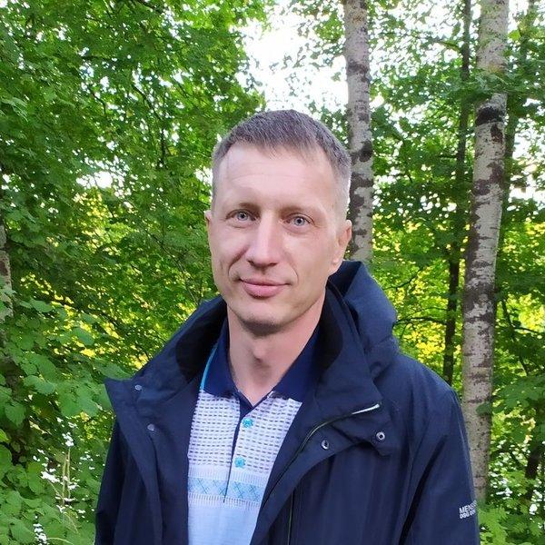 Игорь Лельков