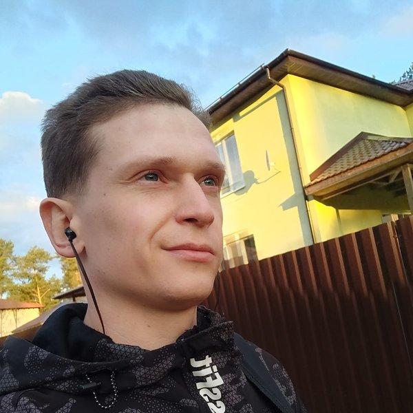 Alexej Onufriev